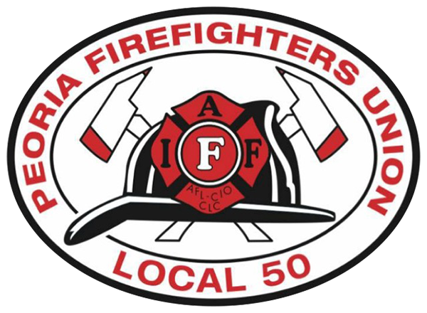 Peoria Firefighters Union Local 50